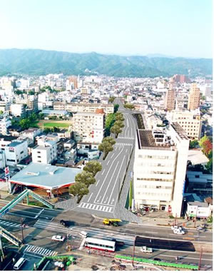 Shinborikawakouzigo